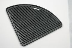 "Griddle/Hotplate Insert for 26.75"" Cast Iron Grates"