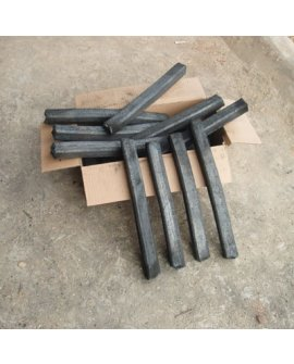 Bamboo Charcoal Extruded - 20lbs